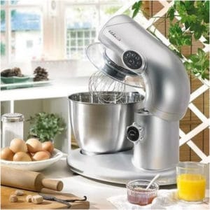 robot multifonction Kitchencook
