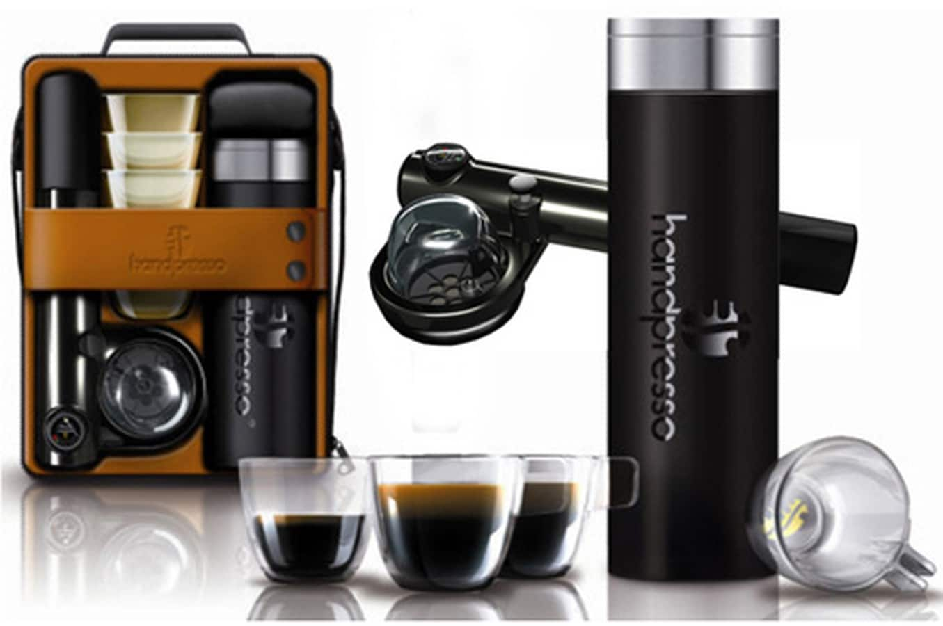 avis machine cafe expresso handpresso