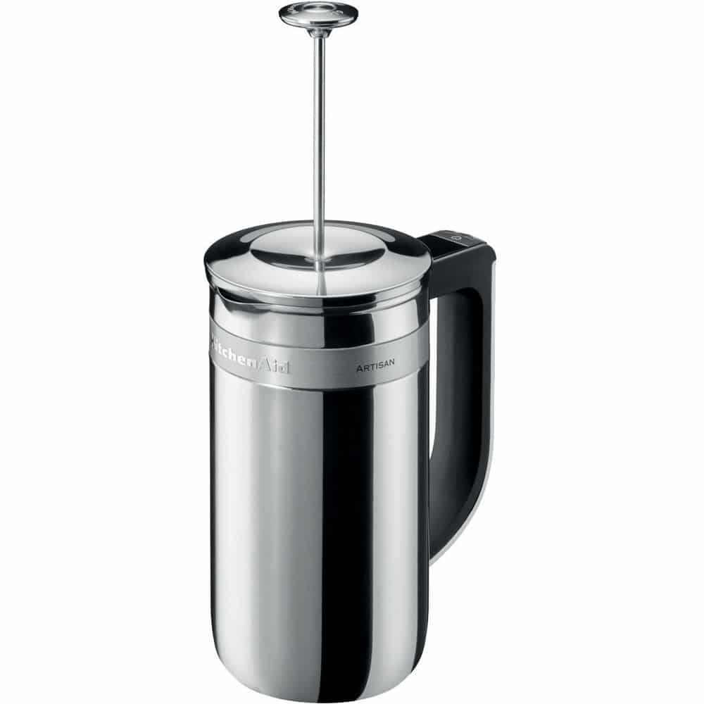 avis cafetiere italienne kitchenaid