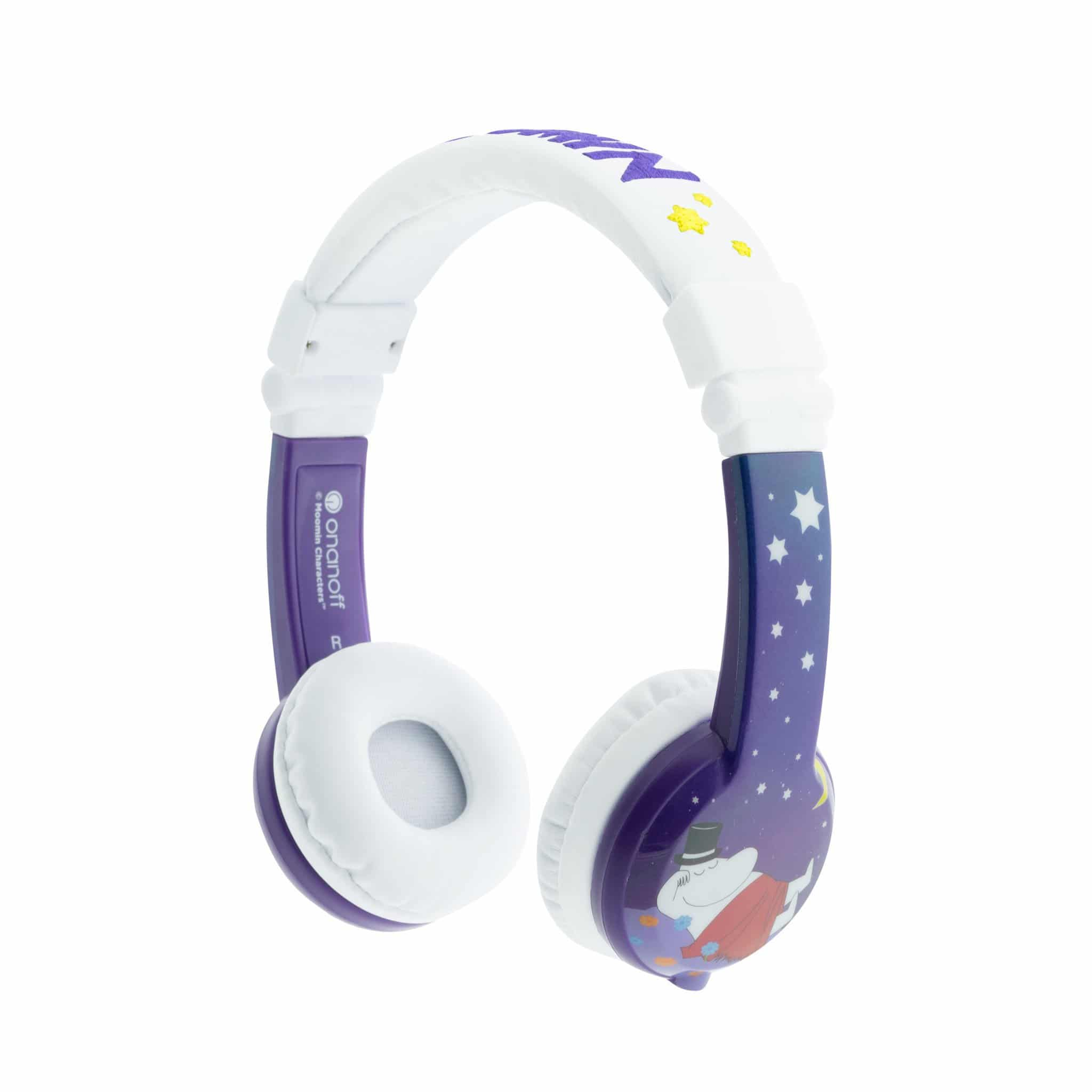 Casque audio Buddyphones