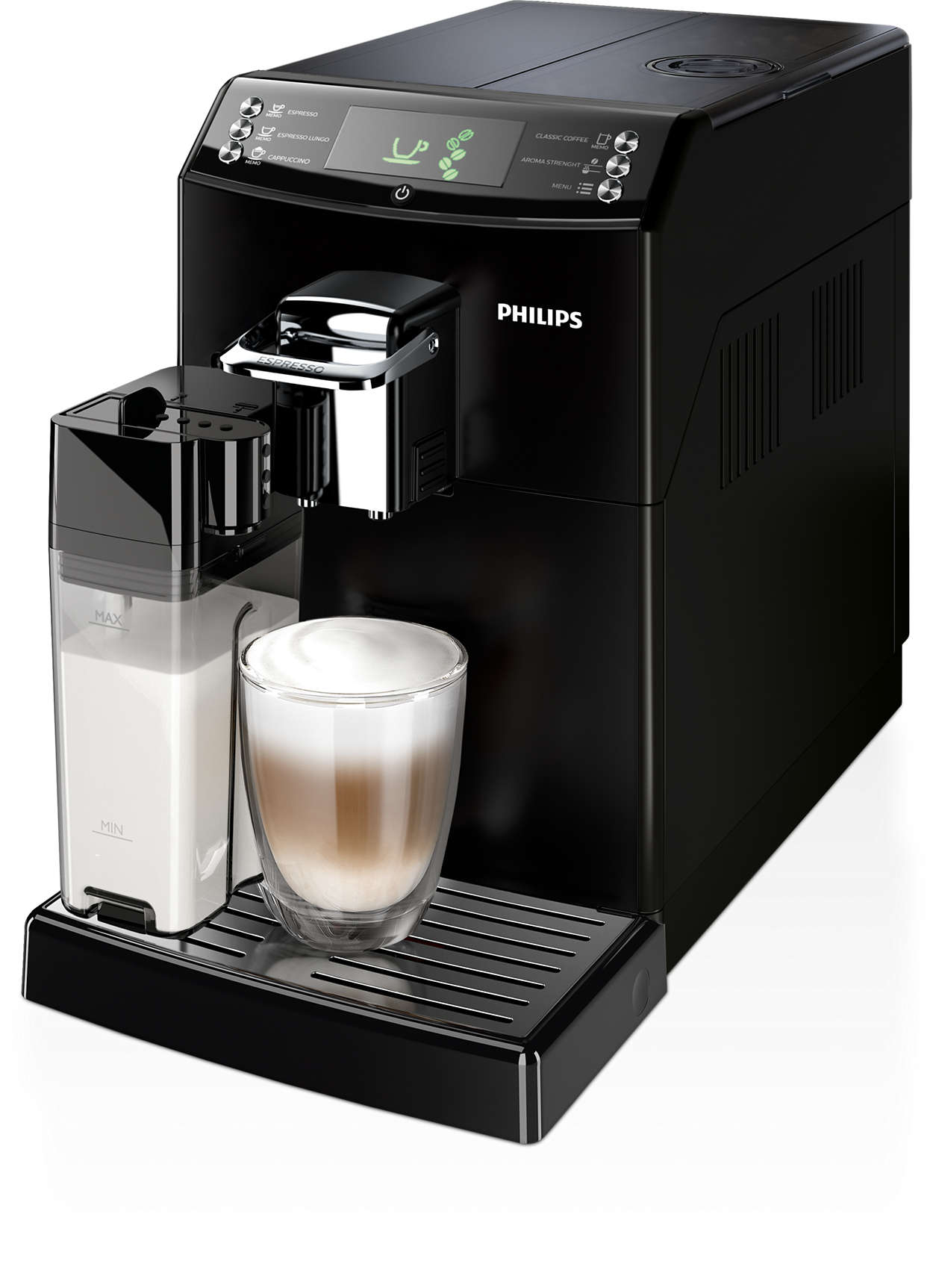 avis machine a cafe expresso