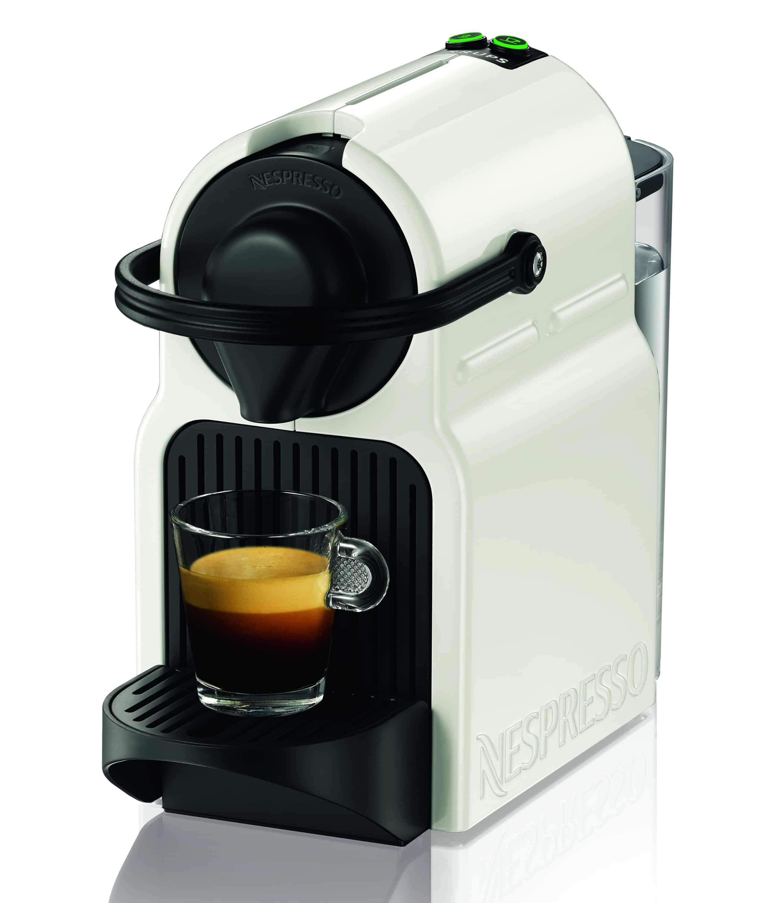avis machine a cafe nespresso