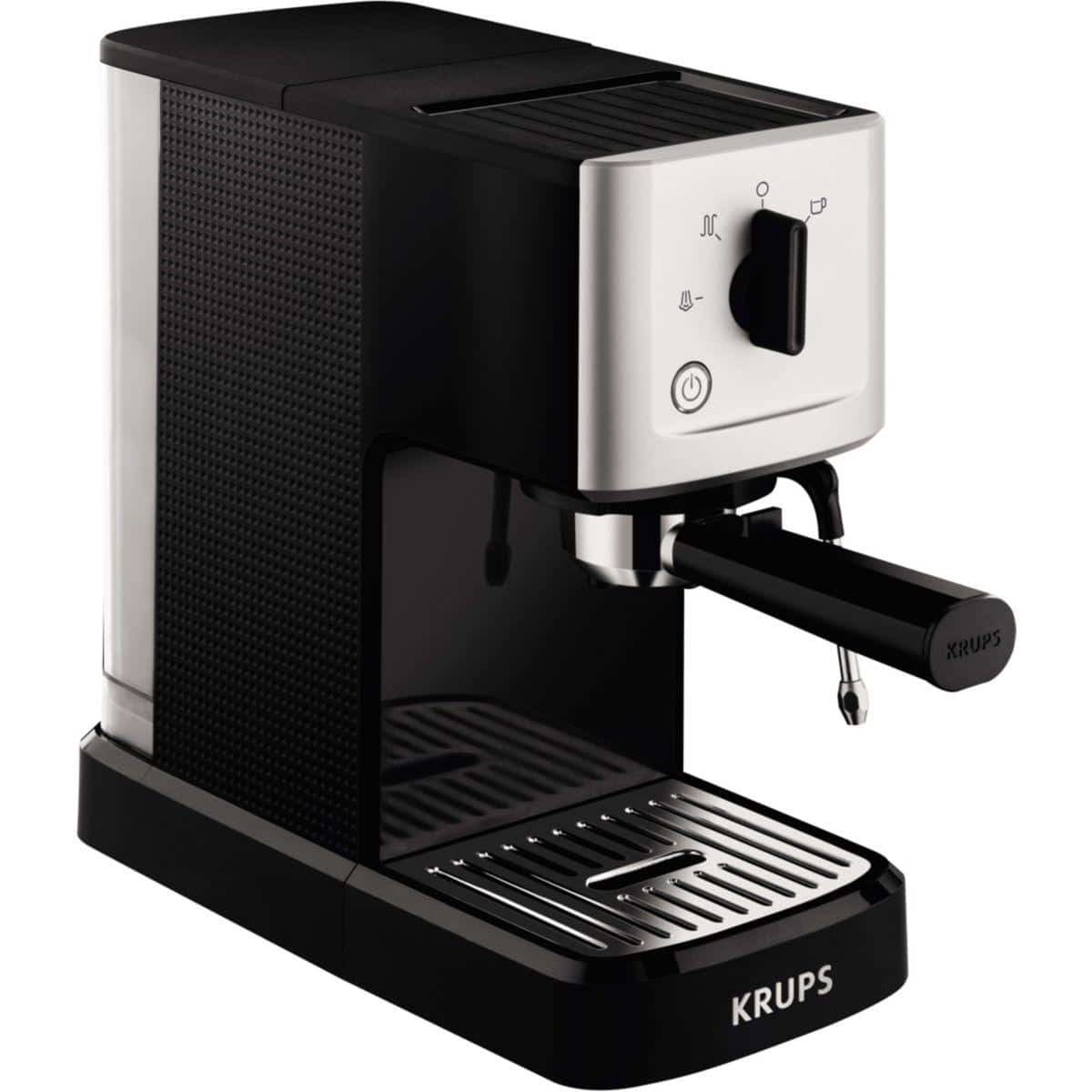 avis machine expresso krups test comparatif. Black Bedroom Furniture Sets. Home Design Ideas
