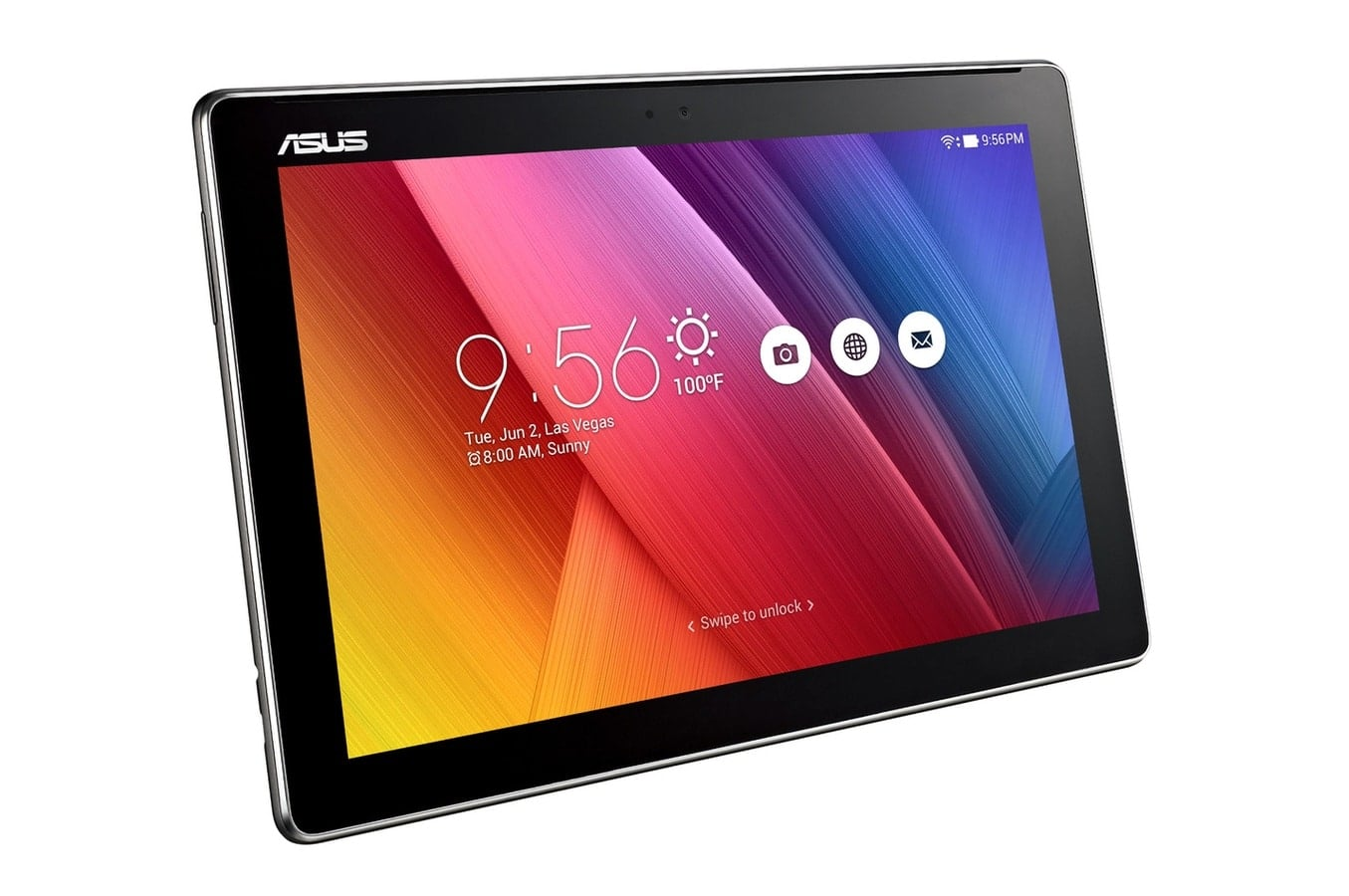 avis tablette tactile asus