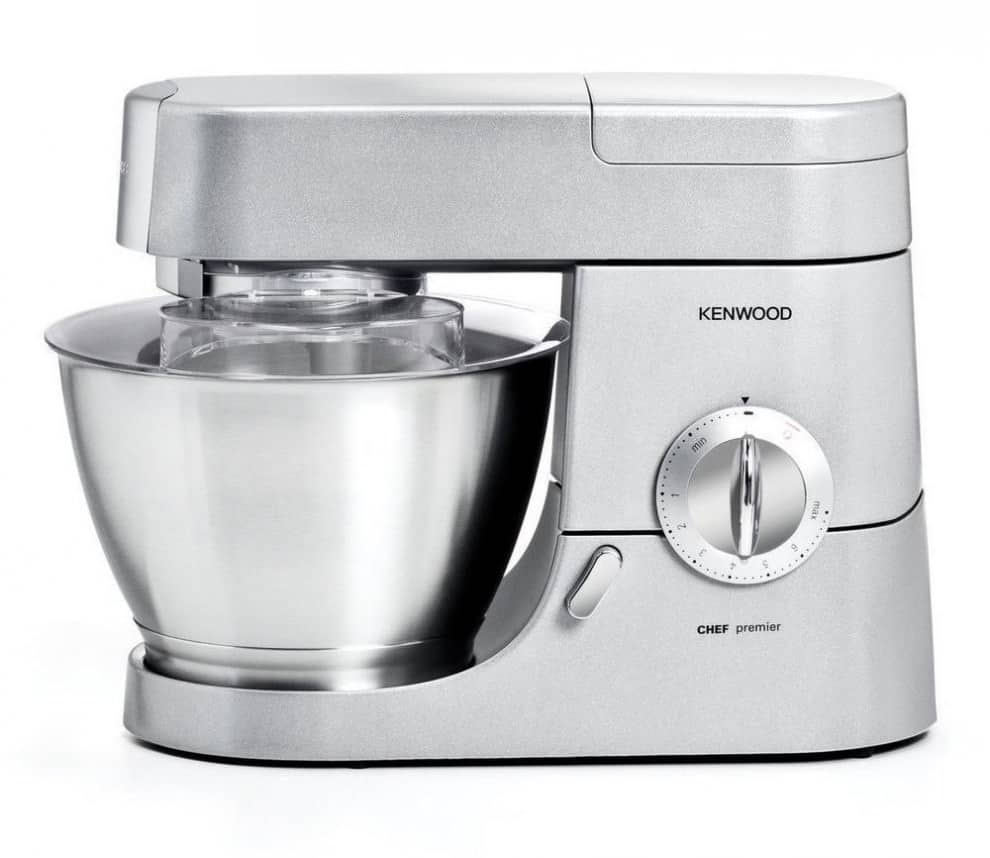 batteur kenwood