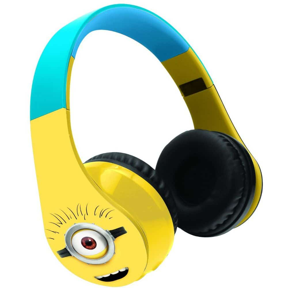 casque audio LEXIBOOK