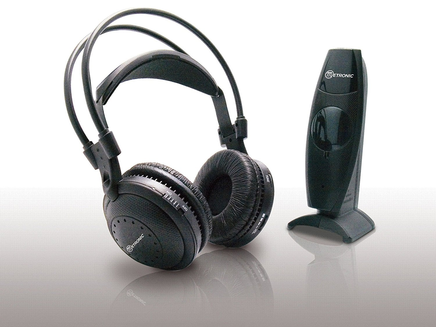 Casque audio METRONIC
