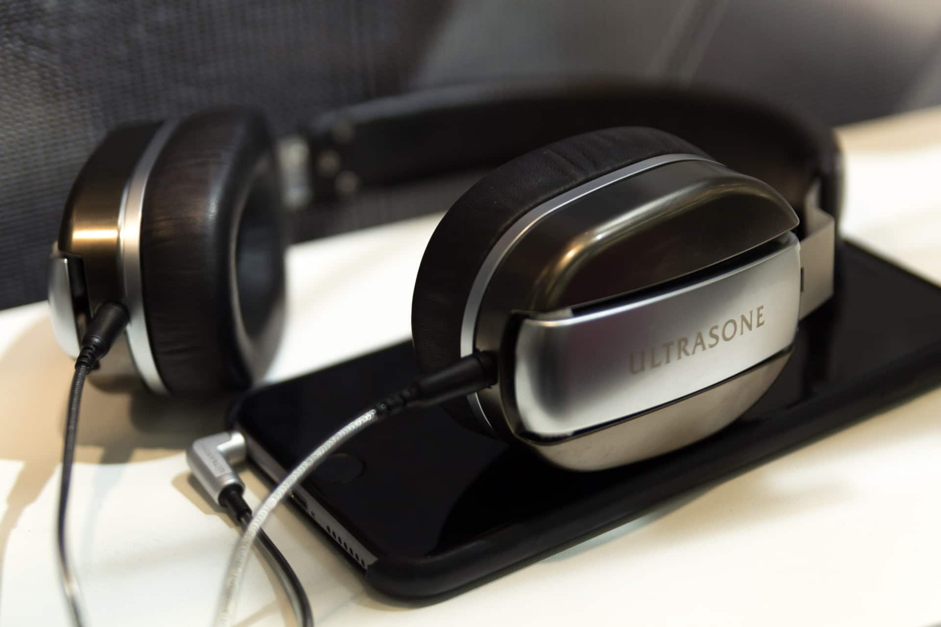 Casque audio Ultrasone