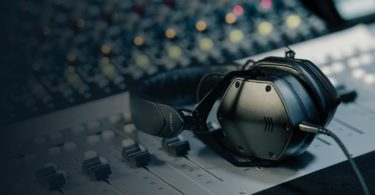 casque audio V-MODA