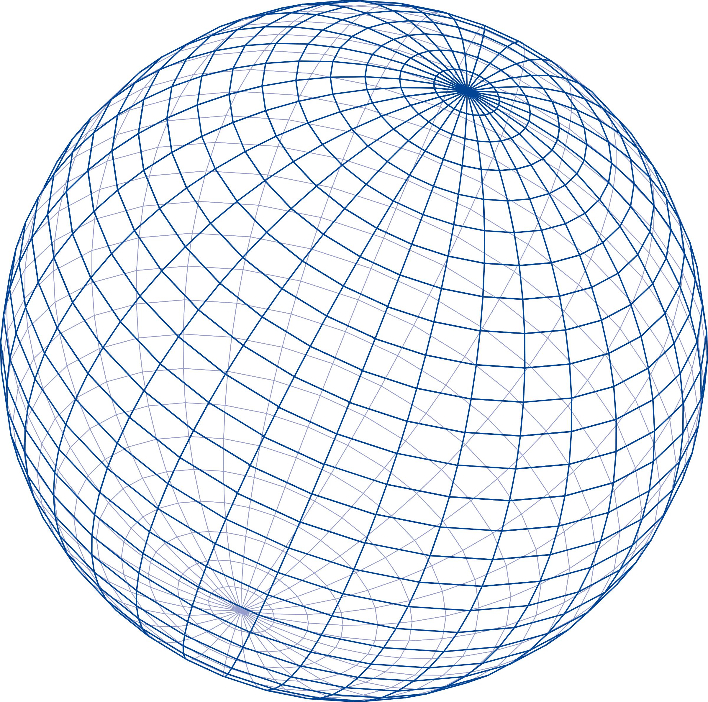volume sphere
