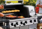 avis barbecue broil king