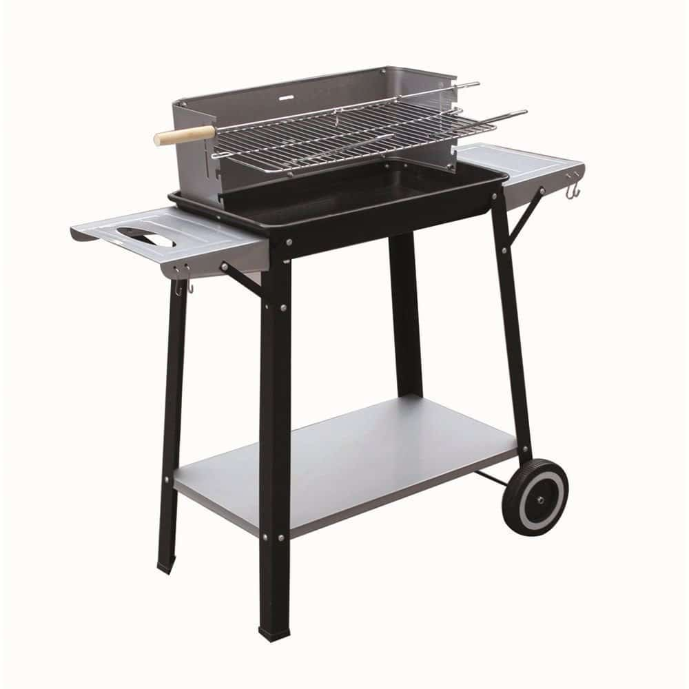 avis barbecue papillon