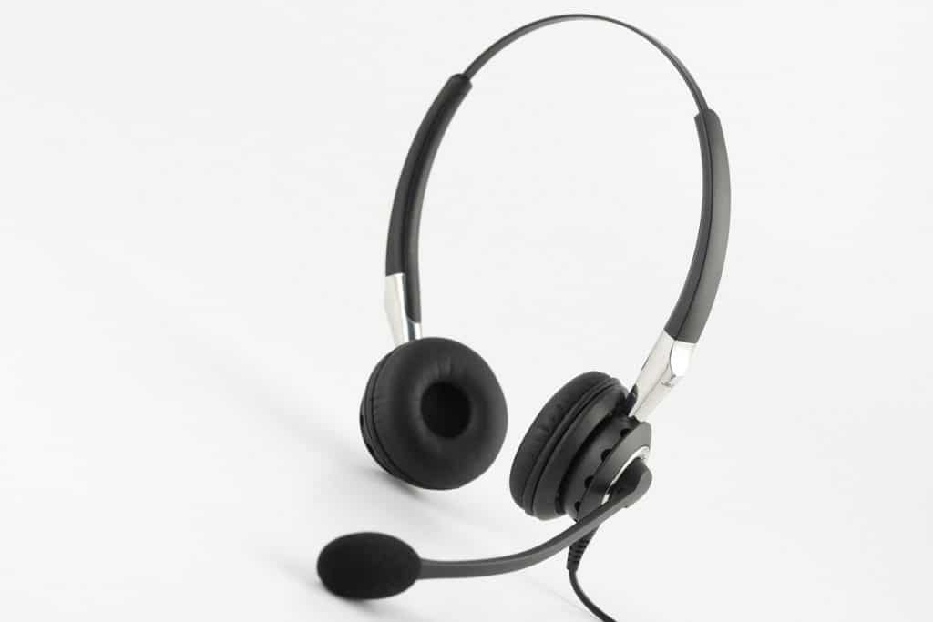Casque audio Jabra