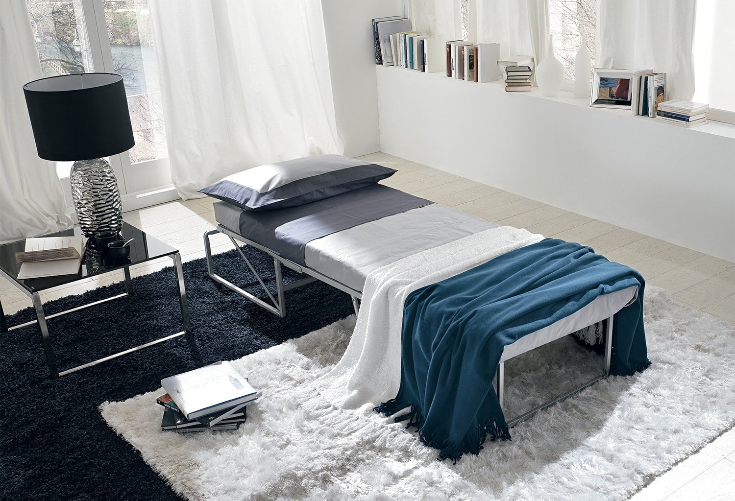 avis lit une place notre guide d achat. Black Bedroom Furniture Sets. Home Design Ideas