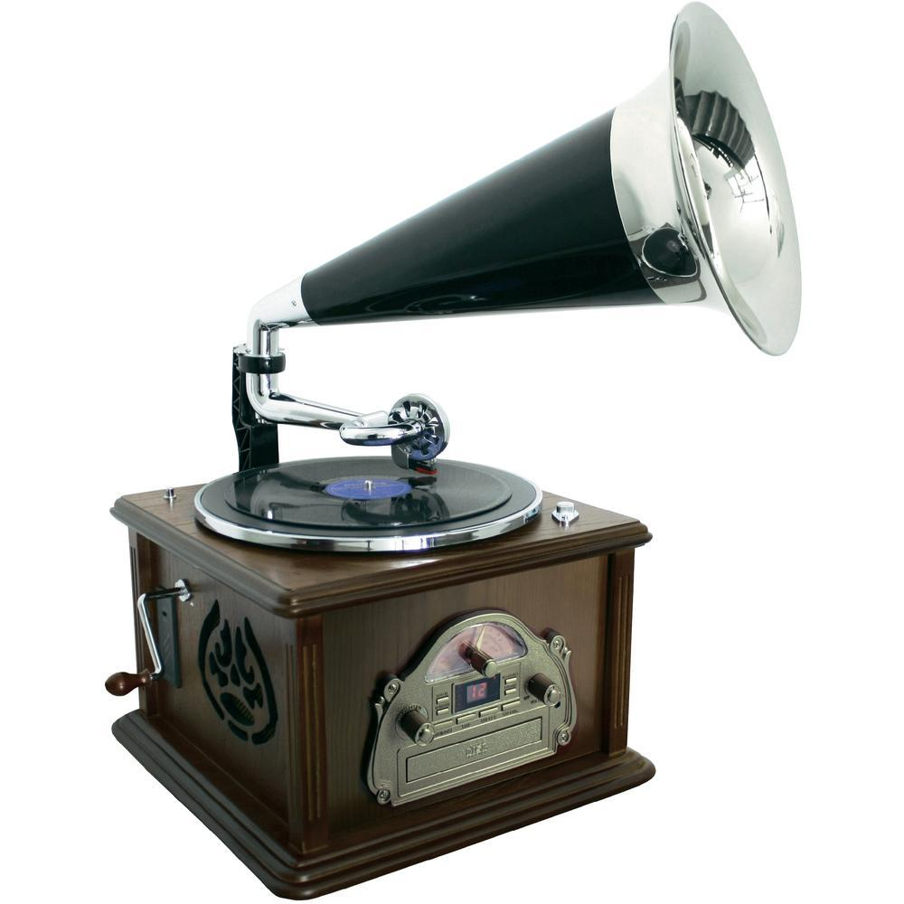 avis platine vinyle sound master