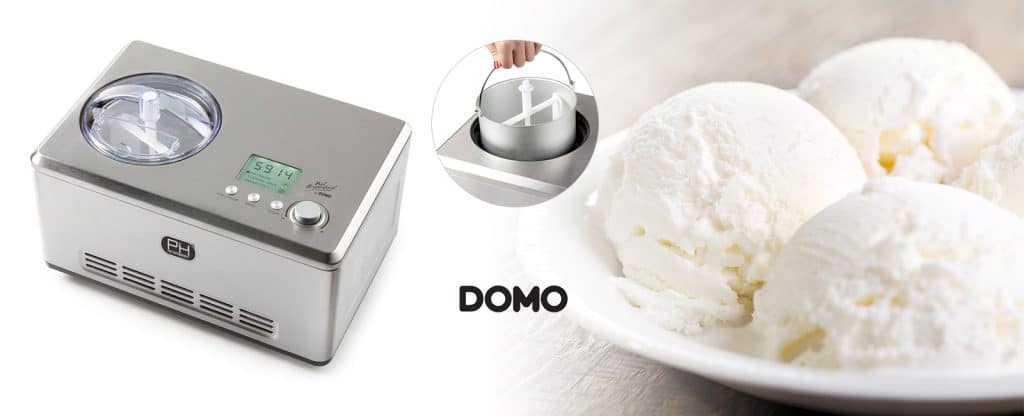 Avis sorbeti re domo test comparatif - Domo bebe ...