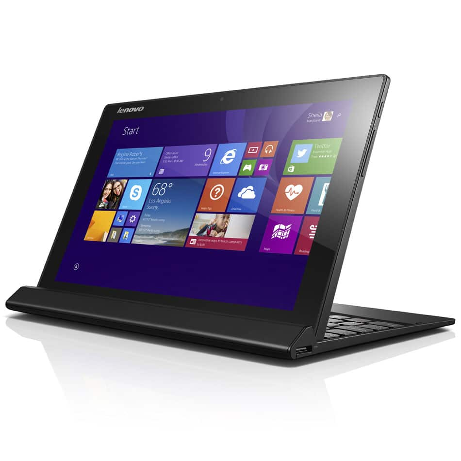 avis tablette tactile lenovo