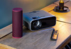 mini projecteur Philips