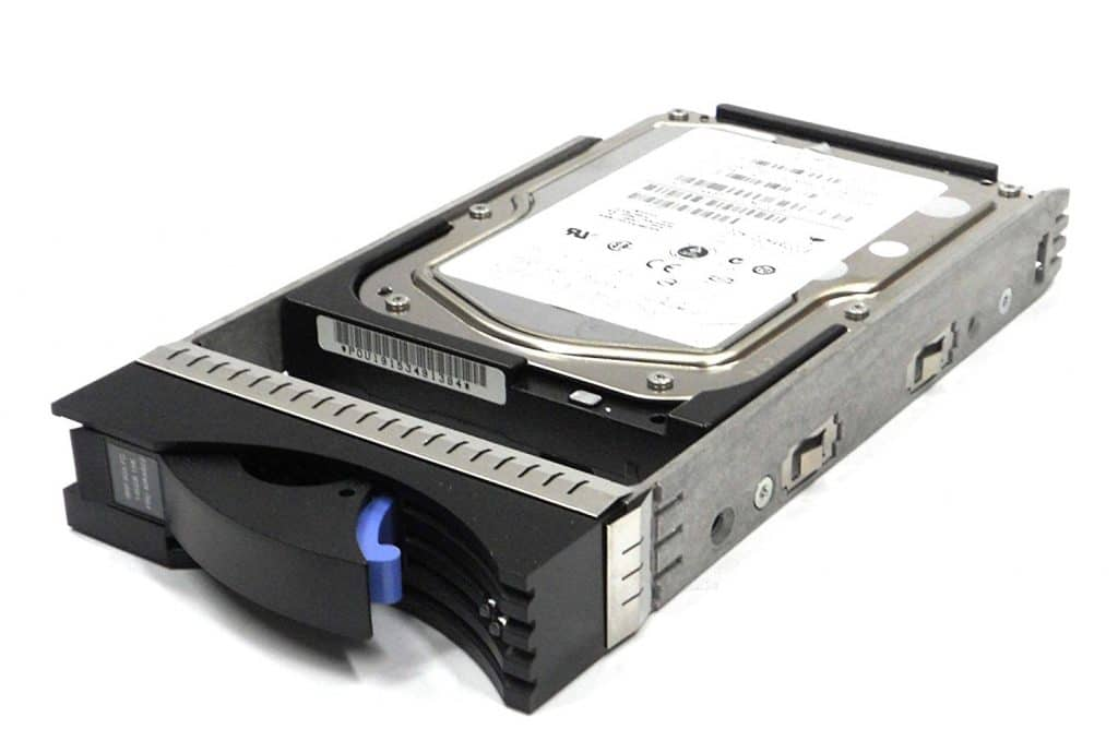 Disque dur interne MicroStorage