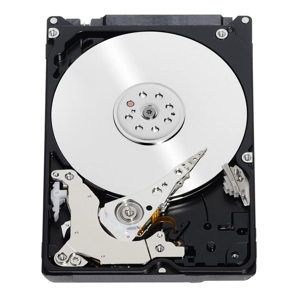 disque dur interne Western Digital
