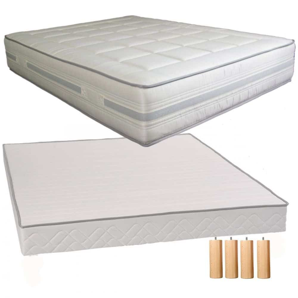 matelas bio latex avis perfect matelas ergosystem x cm bluelatex zones de confort with matelas. Black Bedroom Furniture Sets. Home Design Ideas