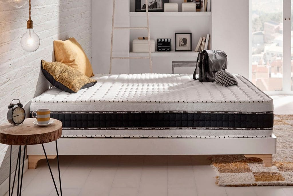 avis matelas naturalex test comparatif. Black Bedroom Furniture Sets. Home Design Ideas