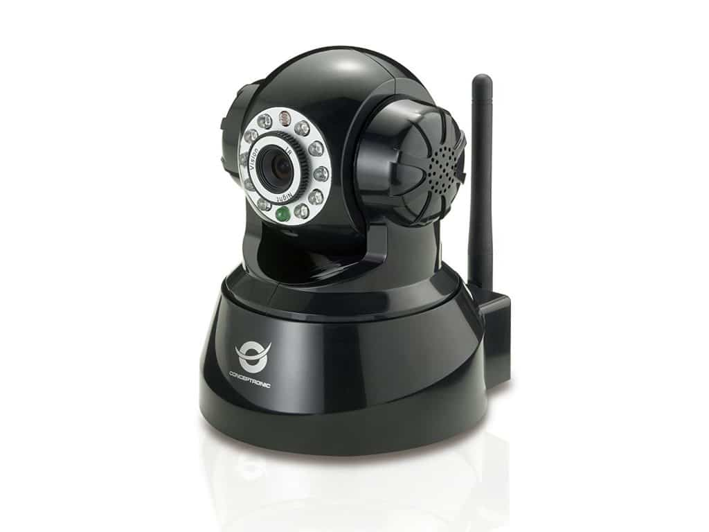 avis webcam conceptronic