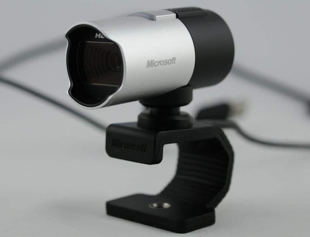 avis webcam microsoft