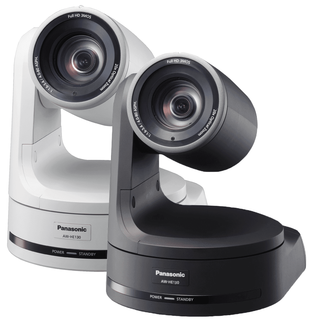 avis webcam panasonic
