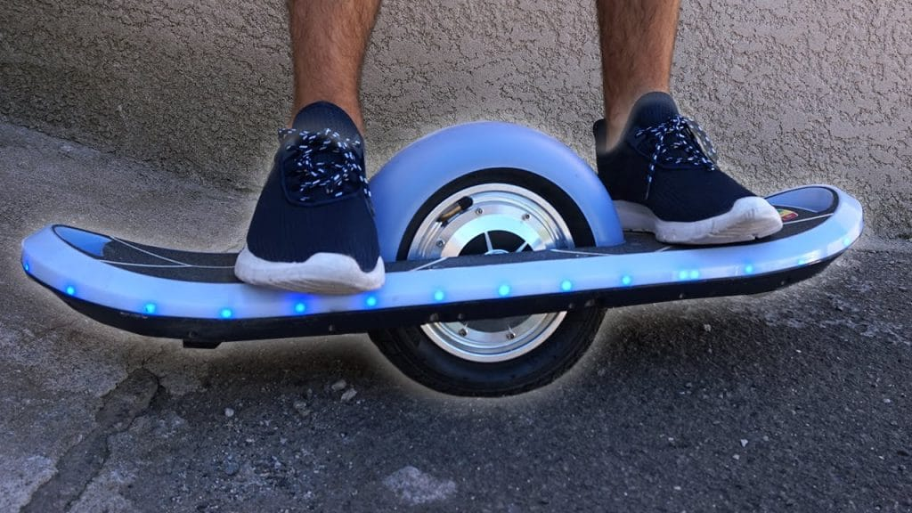 hoverboard 1 roue prix