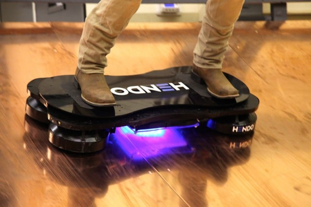 hoverboard 2015