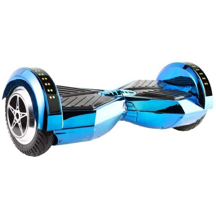 hoverboard 8 pouce