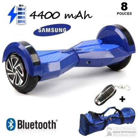 hoverboard 8 pouces samsung