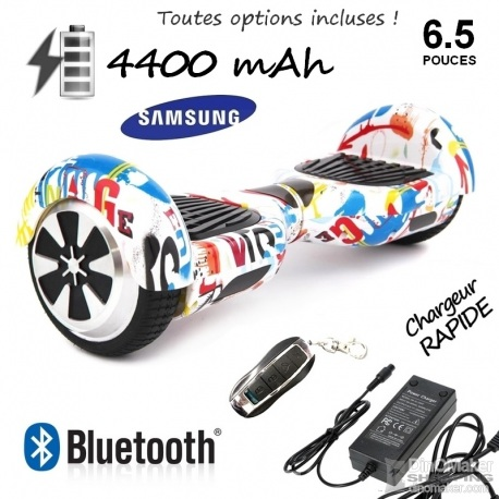 hoverboard a 100€