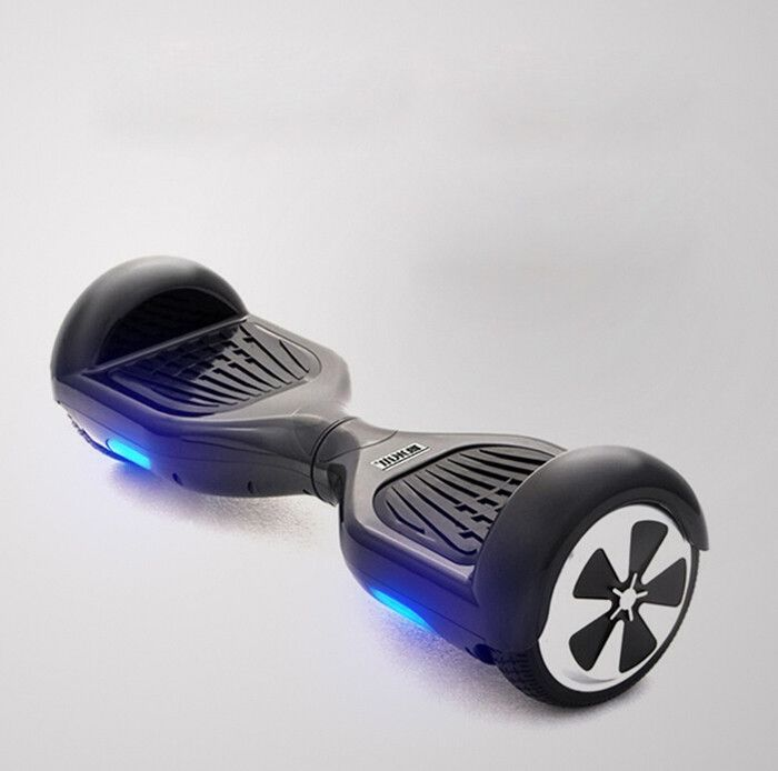 hoverboard balance board