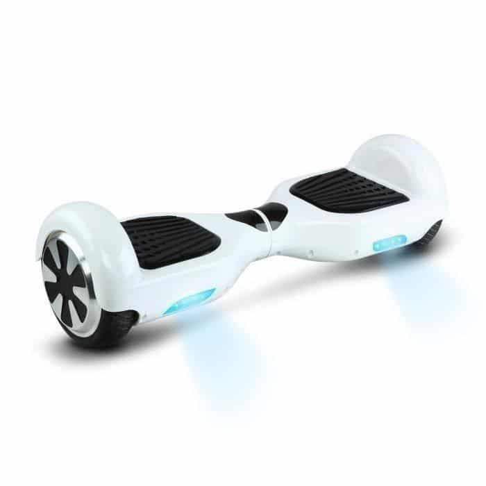 hoverboard blanc pas cher