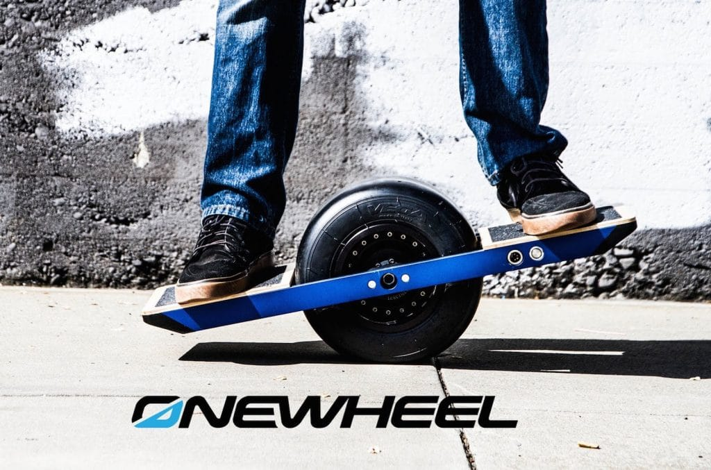 hoverboard company