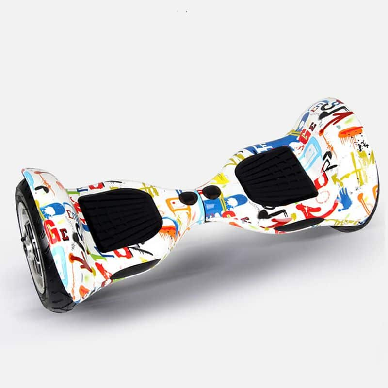 meilleur hoverboard graffiti 2018 avis comparatif test. Black Bedroom Furniture Sets. Home Design Ideas