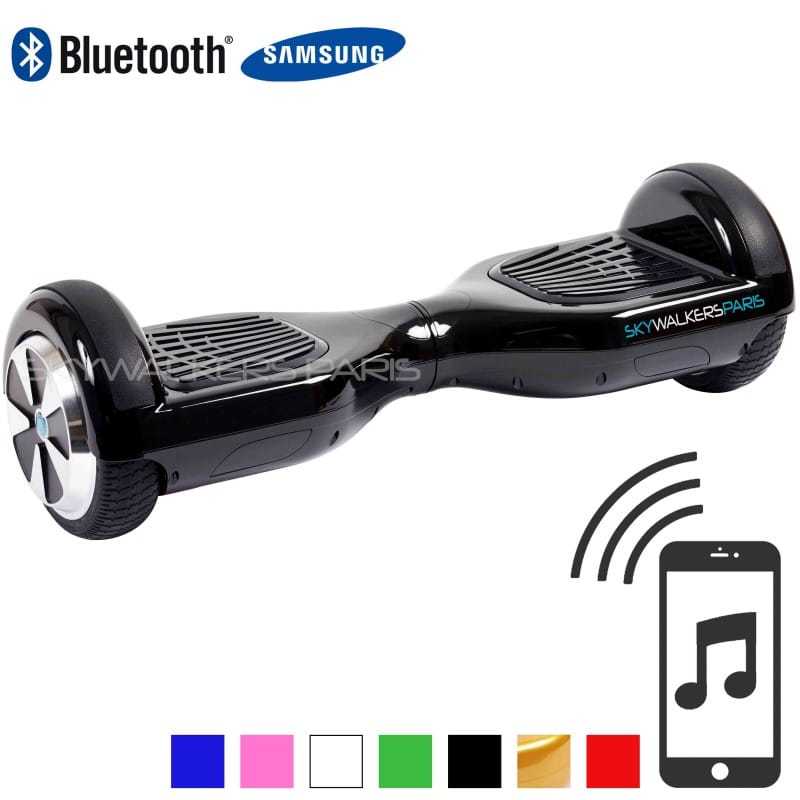 meilleur hoverboard noir bluetooth 2018 avis comparatif test. Black Bedroom Furniture Sets. Home Design Ideas