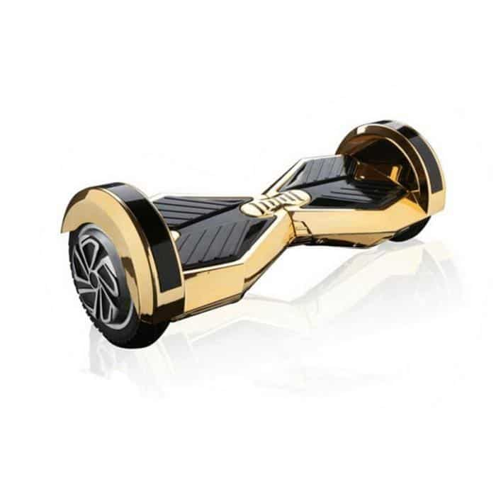 hoverboard or