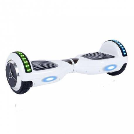 hoverboard puissant
