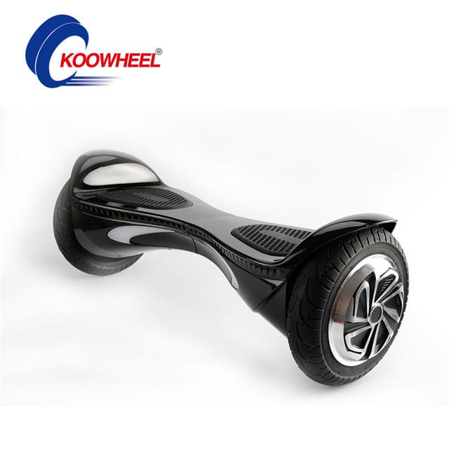 hoverboard rapide