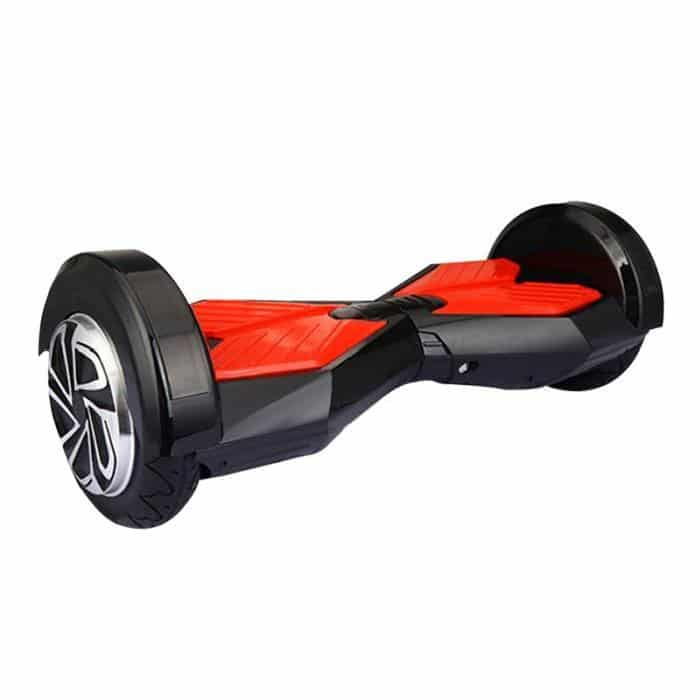 meilleur hoverboard rouge et noir 2018 avis comparatif test. Black Bedroom Furniture Sets. Home Design Ideas