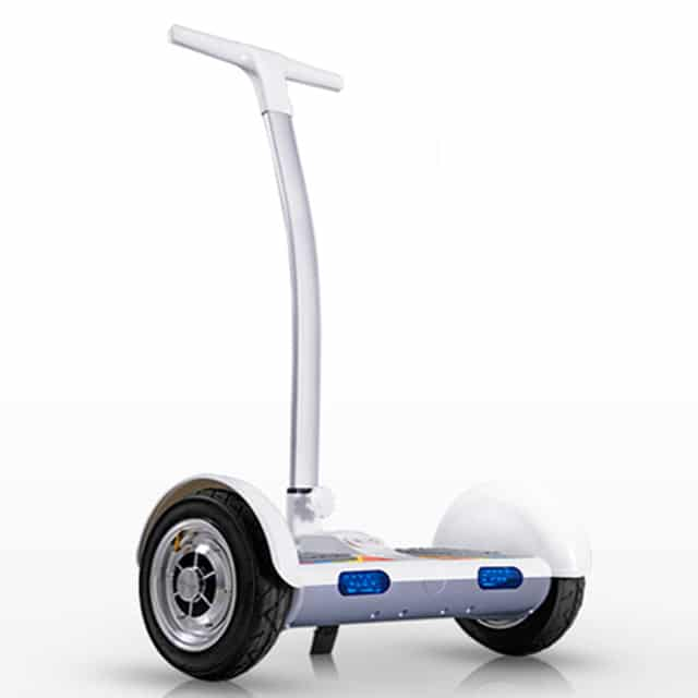 hoverboard scooter