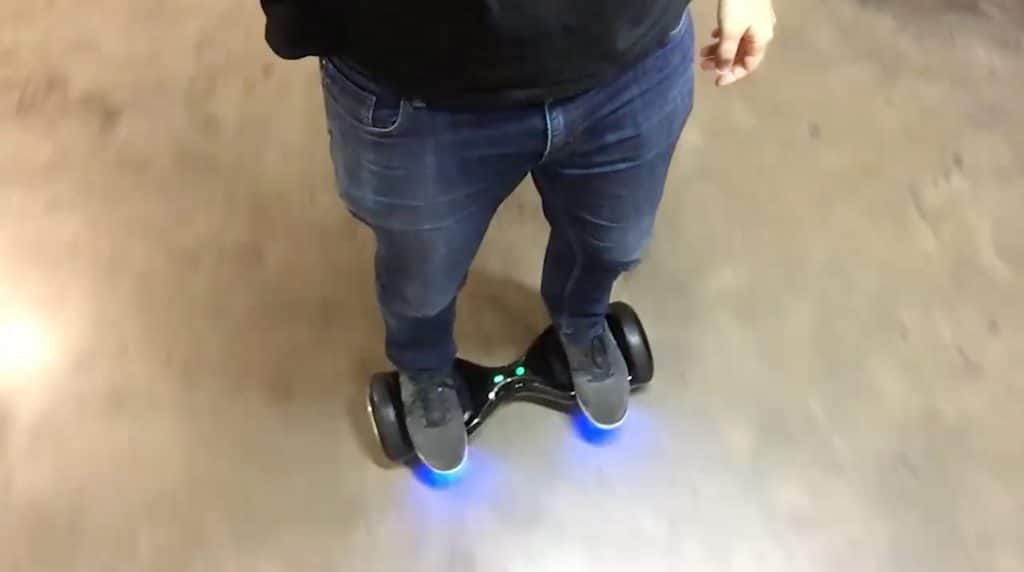 hoverboard swag