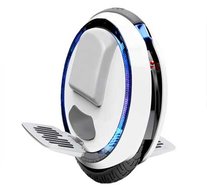 hoverboard une roue