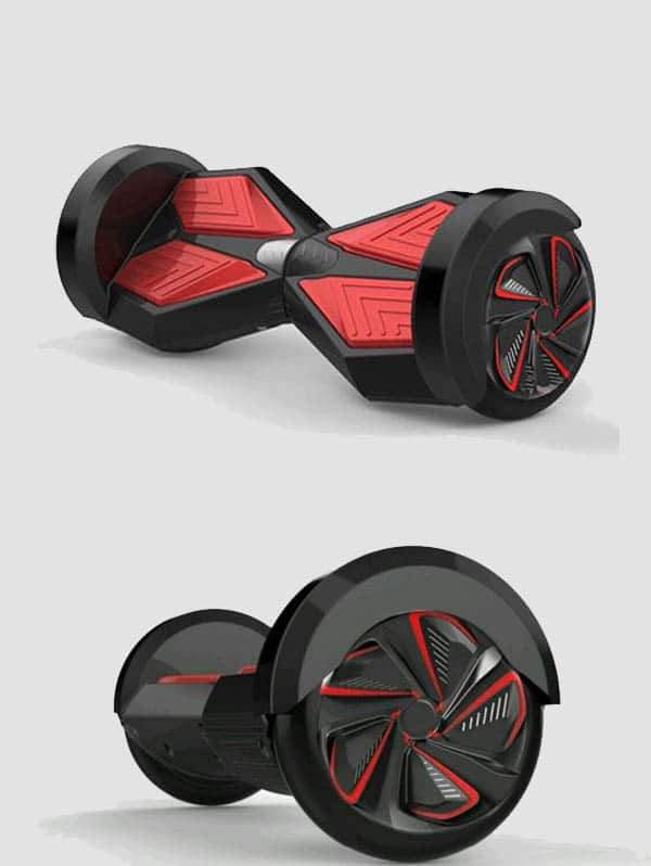 hoverboard xxl