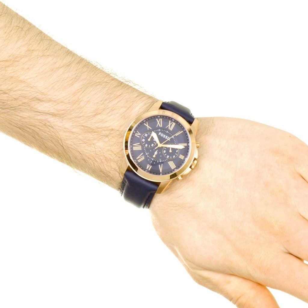 montre fossil fs4835