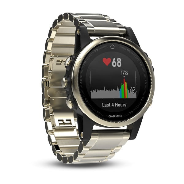 montre garmin fenix 5