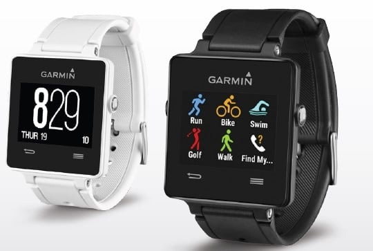 montre garmin multisport